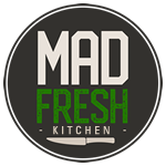 MAD FRESH KITCHEN